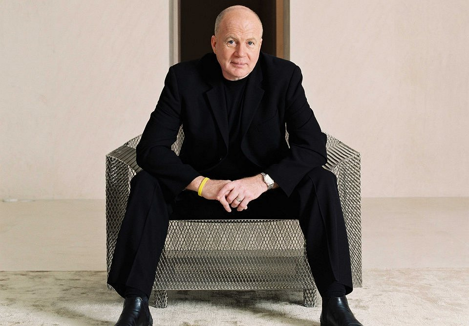 A Thank You Note to Saatchi & Saatchi's Kevin Roberts
