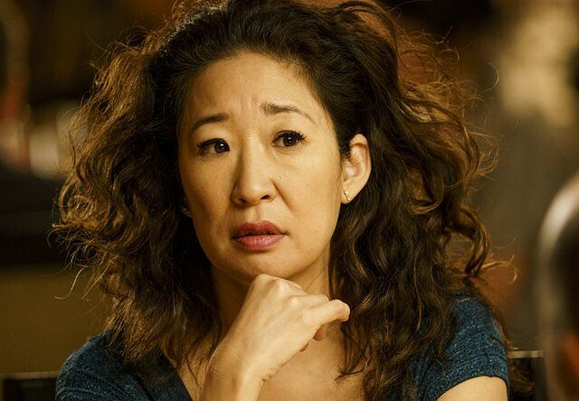 "In BBC America's ""Killing Eve"" Execution Is Everything"