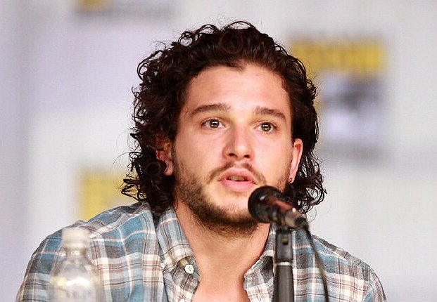 "Kit Harington on ""Sexism Towards Men"" and More: Gender News Weekly"