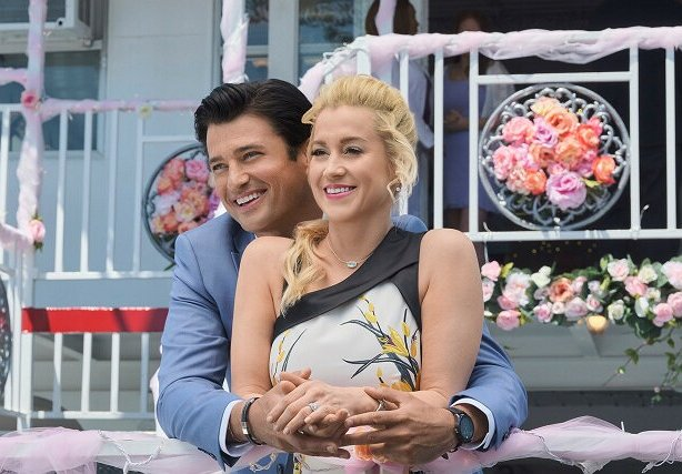 Kellie Pickler on Returning to Graceland and Meeting Priscilla Presley