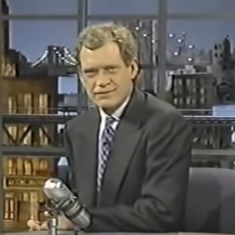 "Preview image for article: HISTORY's Moment in Media: ""It's The Late Show with David Letterman!"""
