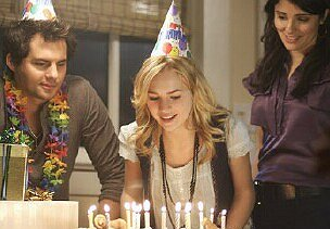 """Life Unexpected"": A Quiet Freshman Gem on The CW - Ed Martin - MediaBizBloggers"