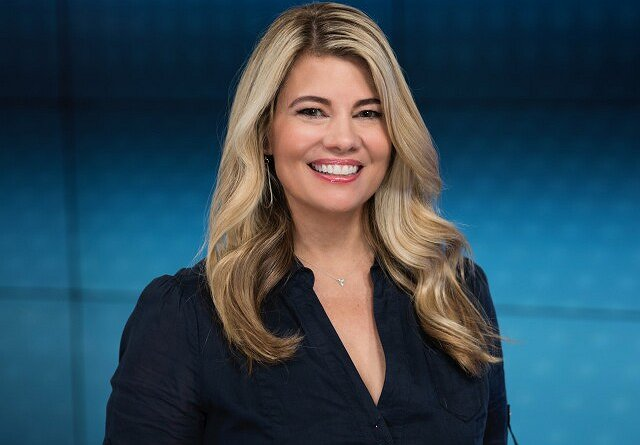 Lisa Whelchel Returns to Series Television on MeTV