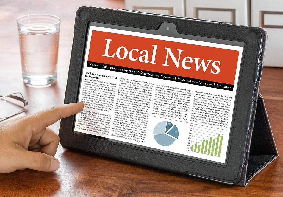 The Local News Crisis: Can Television and Digital Fill the Gap?