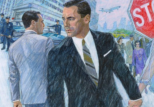 Bean Counters, Not Creatives, Run Don Draper's Ad Business