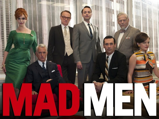 "Cover image for  article: It's A ""Mad Men"" World - And We're All Just Living In It - Herbie J Pilato"