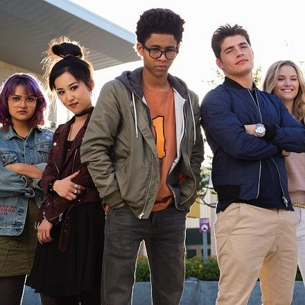 "Preview image for article: ""Marvel's Runaways"" Flips Societal and Gender Expectations"