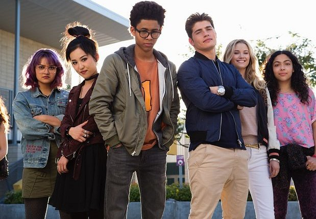 """Marvel's Runaways"" Flips Societal and Gender Expectations"
