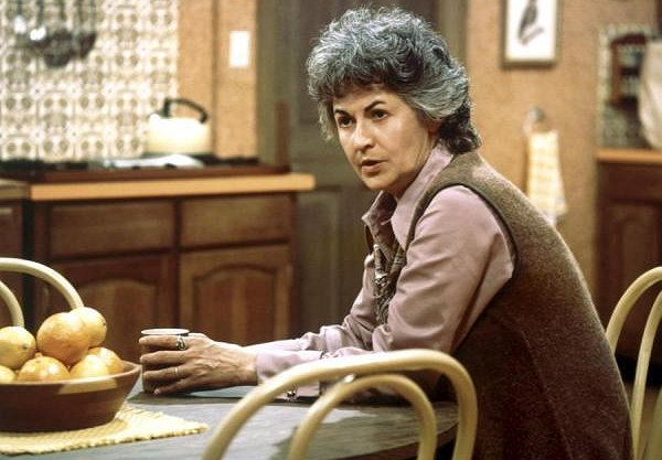 "Women's History Month:  Bea Arthur Toppled Taboos in ""Maude"" and ""The Golden Girls"""