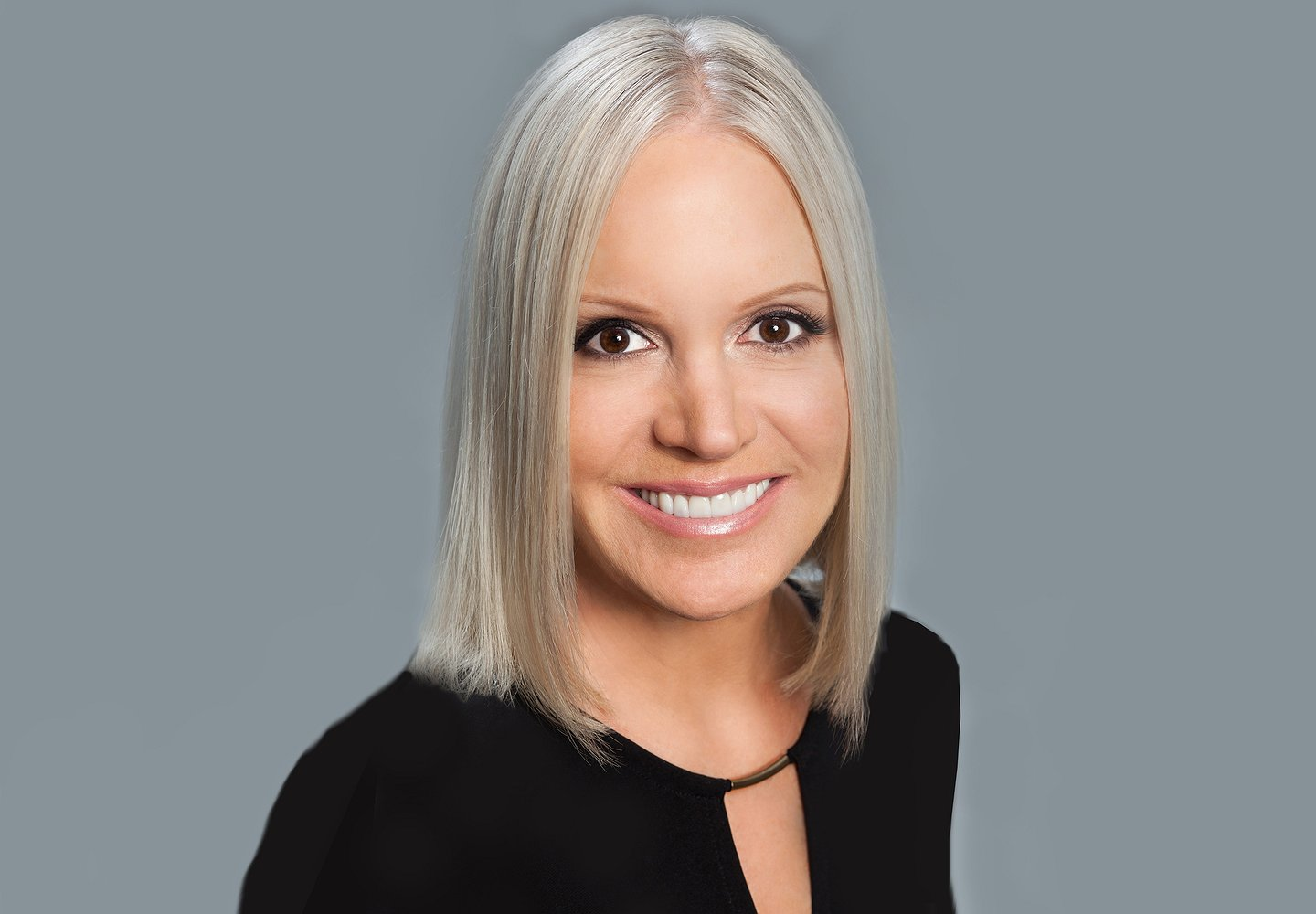 Crown Media's Michelle Vicary on the Power of the Brand