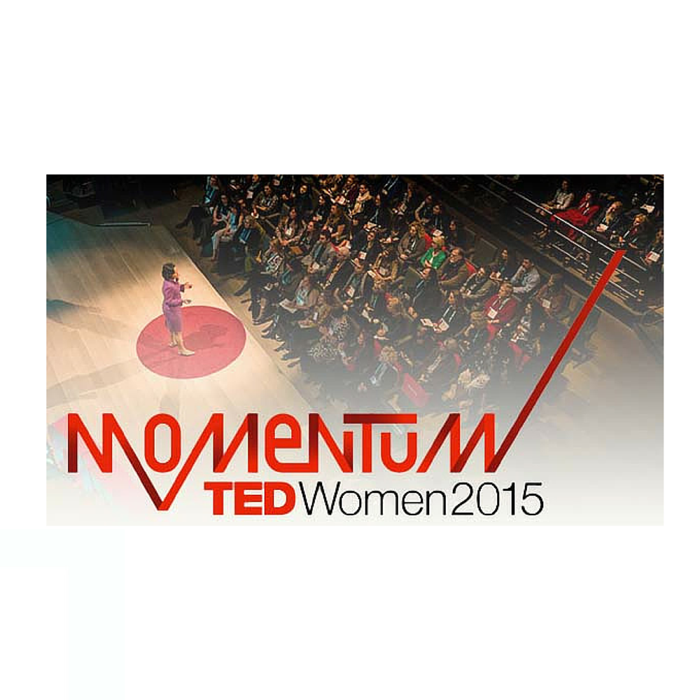 Cover image for  article: TED Women 2015: A Man's Eye-View
