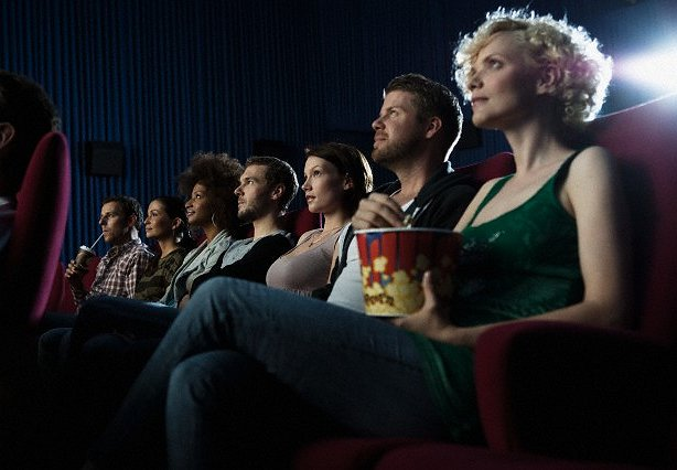 Targeted Videos in Cinemas May Provide Joy to Advertisers