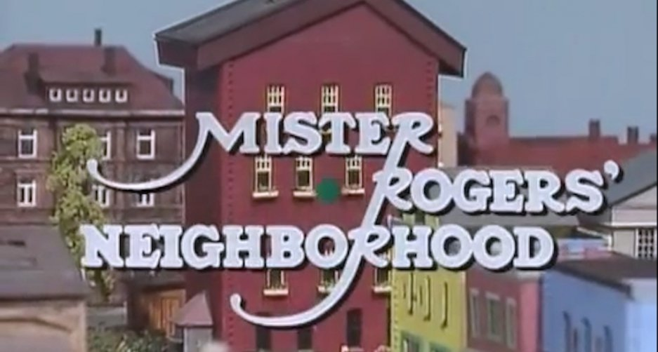 History Moment In Media The Unexpected Power Of Mr Rogers Mediavillage