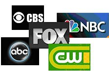 NBC, CBS, ABC, Fox, The CW: Broadcast Networks' 2009-10 Primetime Schedules