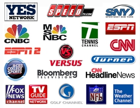 Cover image for  article: Advertising Value and Attributes of 20 Cable News and Sports Network Organizations - By Jack Myers