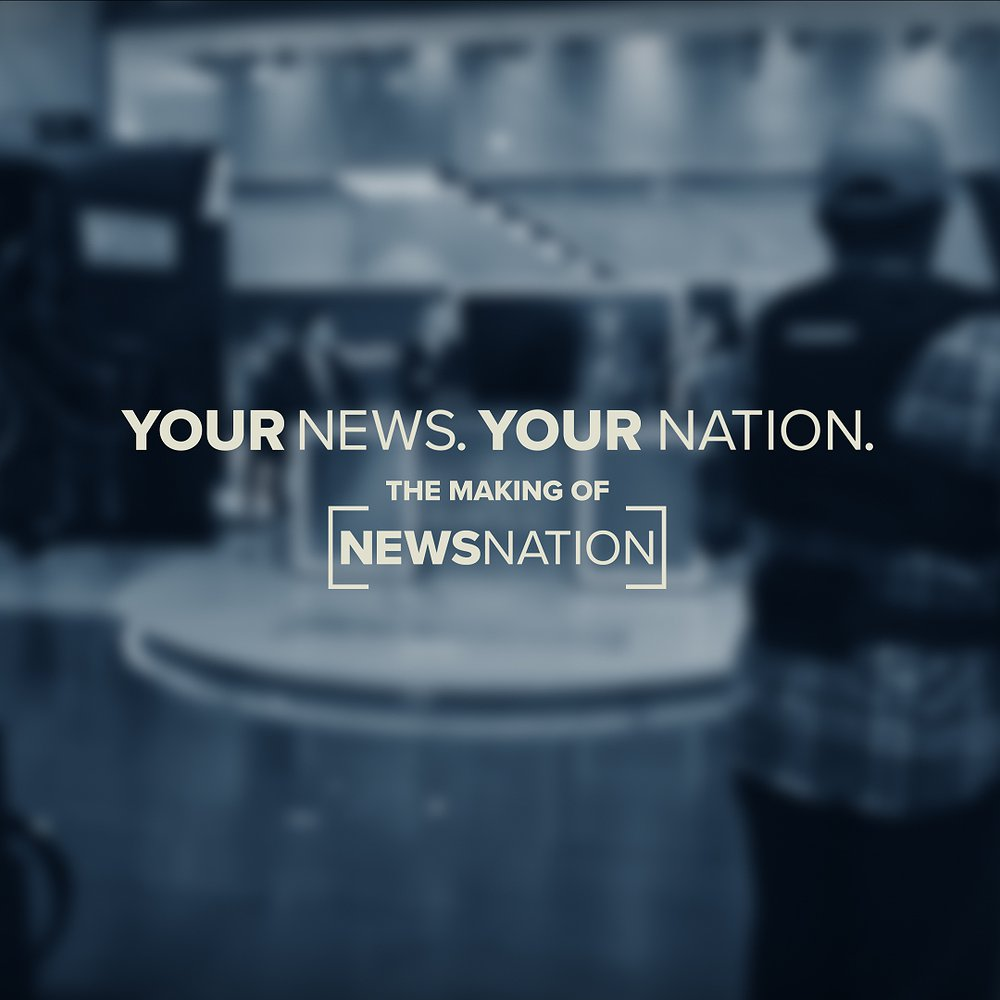 Preview image for article: WGN America NewsNation – Strong Launch for New Primetime Entry