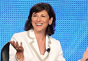 (Subscriber Report) Ed Martin Live at TCA: CBS' Nina Tassler: Triumph of the D-Girl