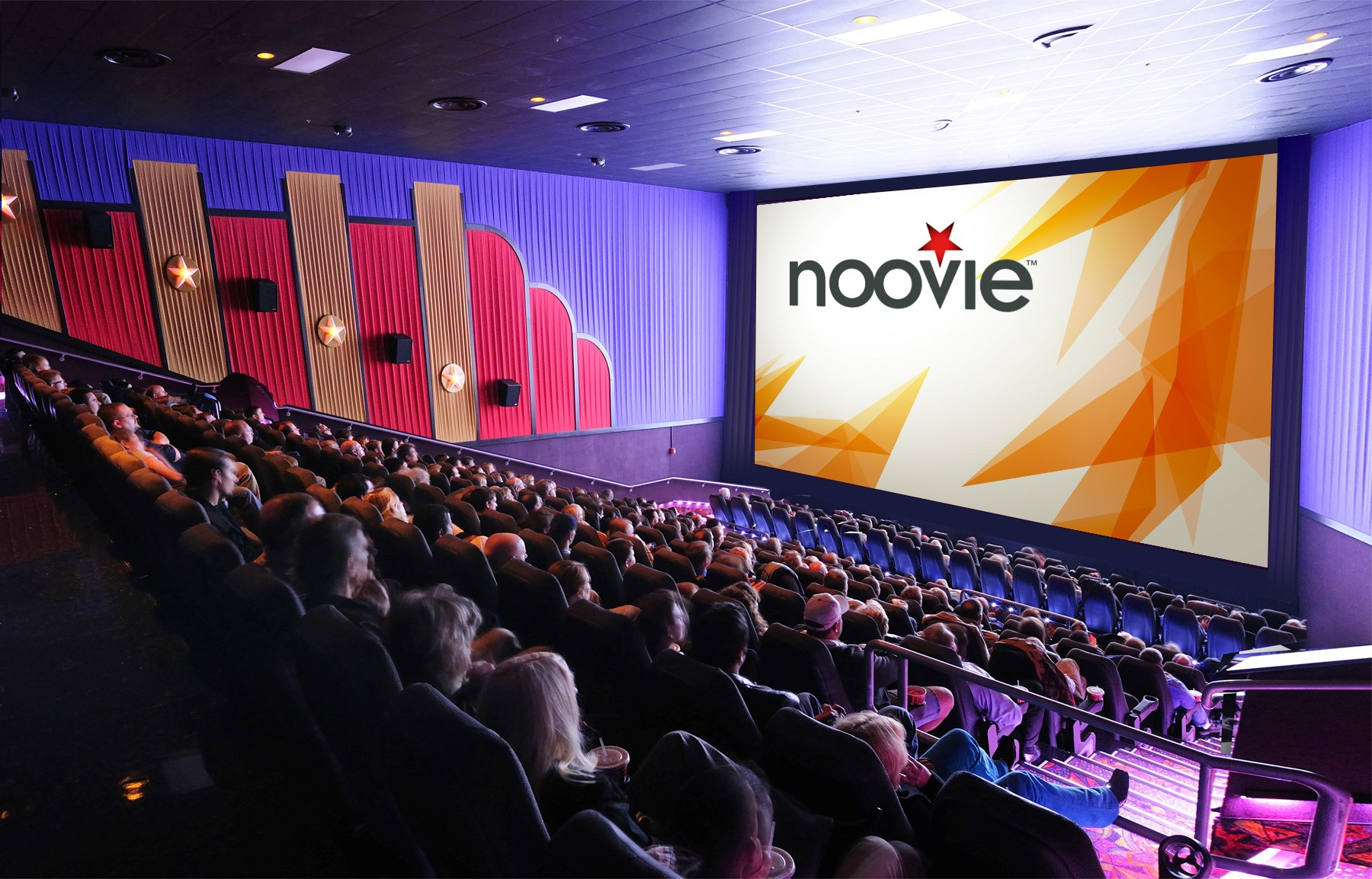 "Cover image for  article: ""Noovie"" Takes Film Fans Behind the Scenes and Beyond the Theater"