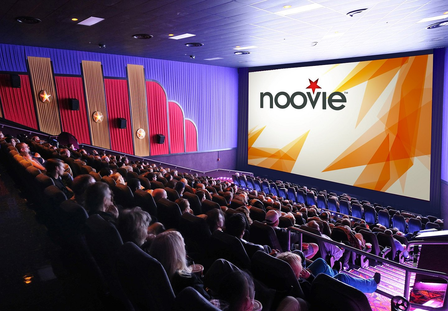 """Noovie"" Takes Film Fans Behind the Scenes and Beyond the Theater"