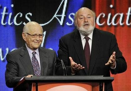 It's (Breaking) Bad. It's Louie. It's Game of Thrones. TCA Awards Honor TV's Best - Hillary Atkin