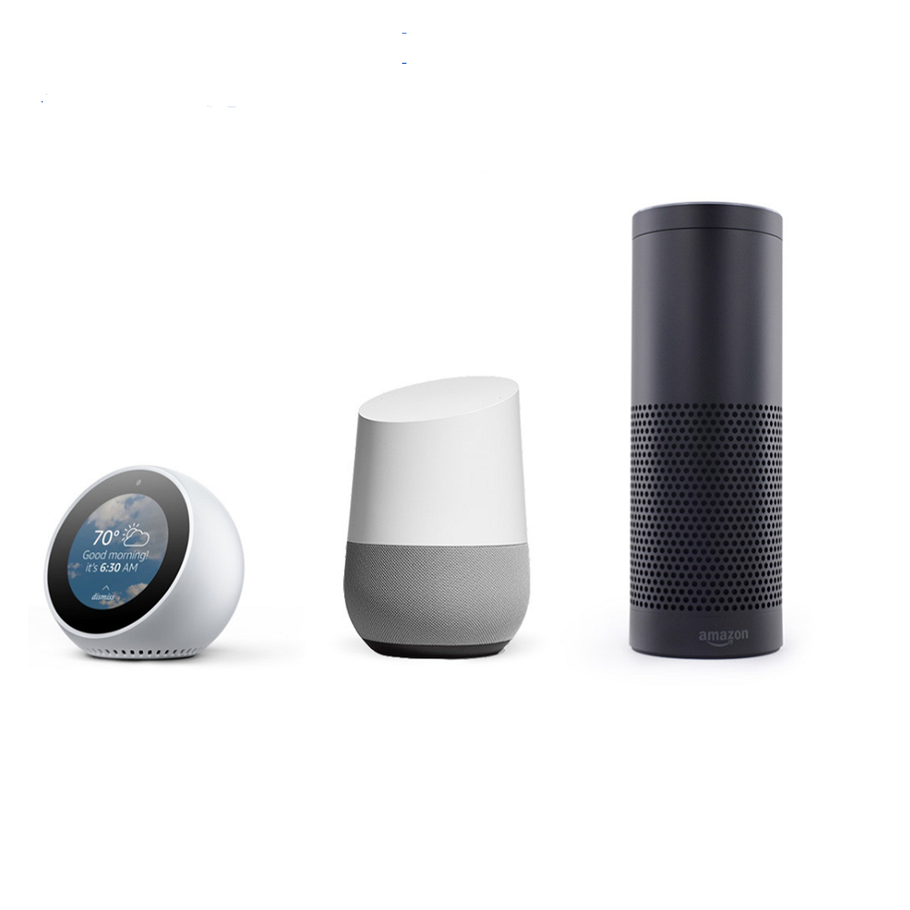 Preview image for article: NPR Steps Up Its Smart Speaker Game for Audiences and Sponsors