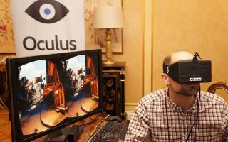 Cover image for  article: Oculus Rift : You Read about It Here First - and Why Glyph May be Even Bigger