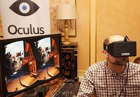 Oculus Rift : You Read about It Here First - and Why Glyph May be Even Bigger