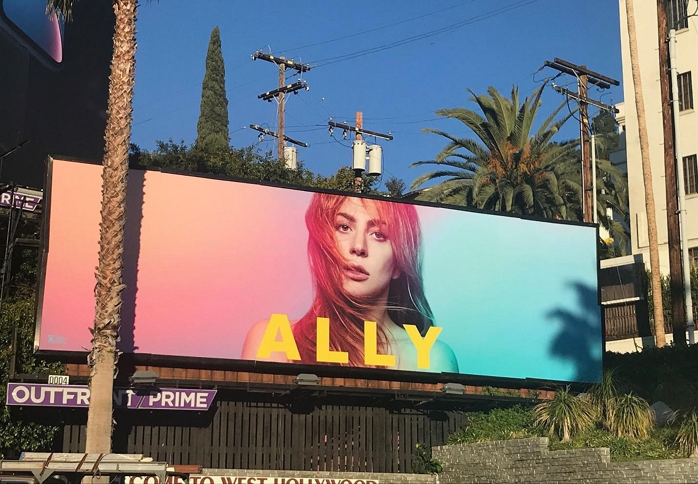 Billboard Wars: Let That Local Shade Burn