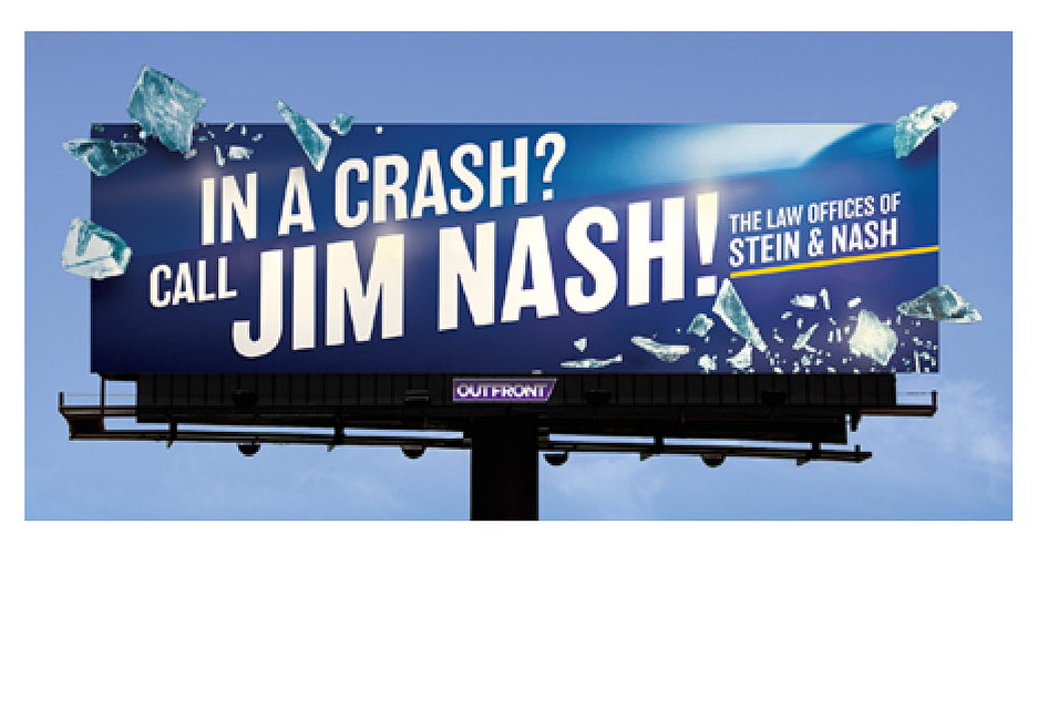 A Plea to the OOH Industry: Fix Those Injured Billboards!