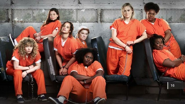 "Cover image for  article: Farewell to ""Orange Is the New Black,"" a Series that Redefined Diversity on TV"