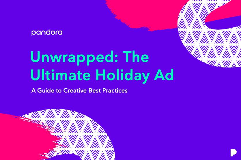"Cover image for  article: Review:  Pandora ""Unwraps"" A Best Holiday Ad Practice Catalog"