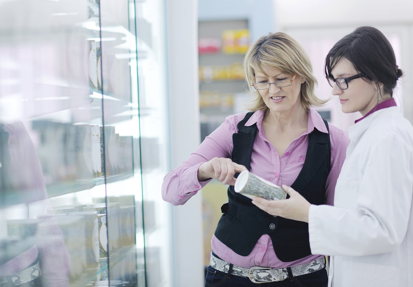DTC Advertising: Finding the Right Prescription