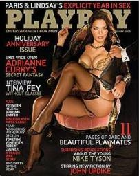"Cover image for  article: Web Embodies Total ""Playboy"" Brand Experience"