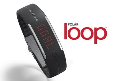 The Polar Loop Fitness-Tracking Wristband - Shelly Palmer
