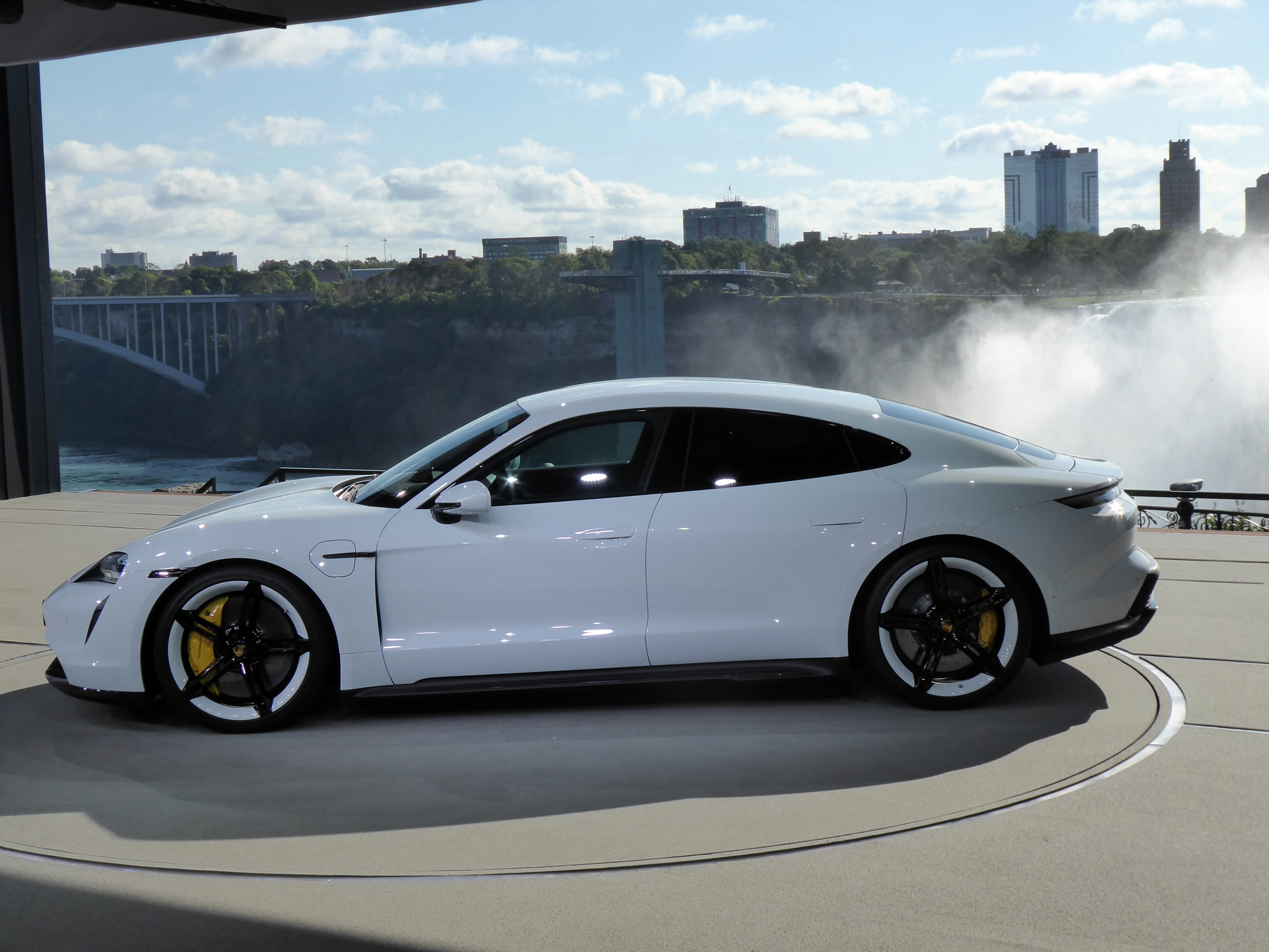 Cover image for  article: Porsche Shifts Marketing Strategies for its First-Ever Electric Car
