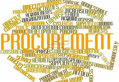 Media Guidelines for Procurement Officers: Media is More than a Commodity