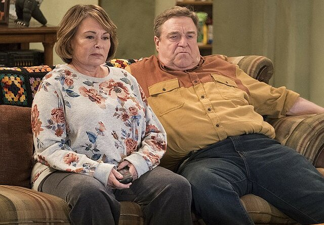 """Roseanne"" Barred: Racist Tweet Gets Show Cancelled"