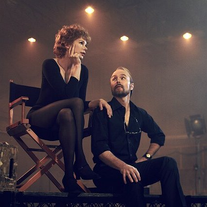 "Preview image for article: ""Fosse/Verdon"" Dances Into the FX Spotlight"