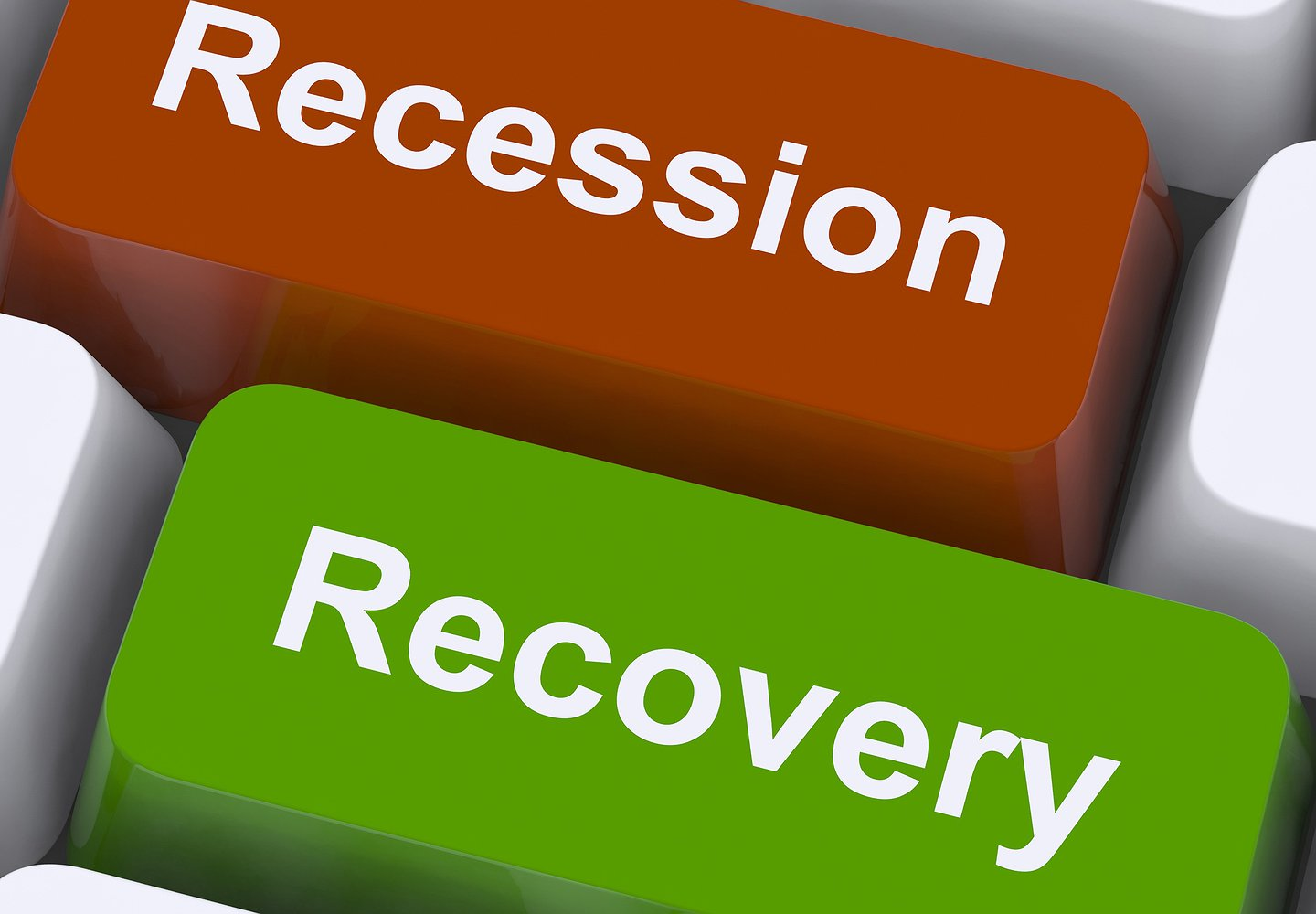 Agency Lessons from Recessions
