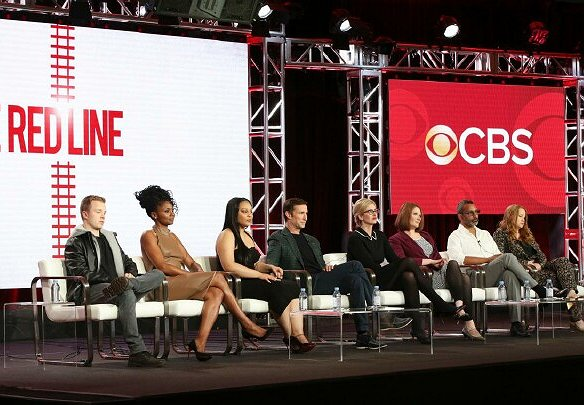 CBS, CBS All Access and Pop TV at TCA : A Day of Diversity