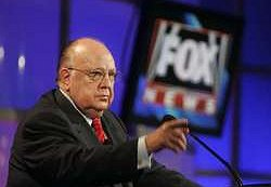 Ailes Out? - TheCharlieWarnerReport