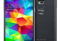 Samsung Galaxy S5 Review - Shelly Palmer