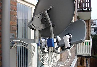 Mortgage Crisis Causes DISH Network To Fall Off The Roof - The Shelly Palmer Report
