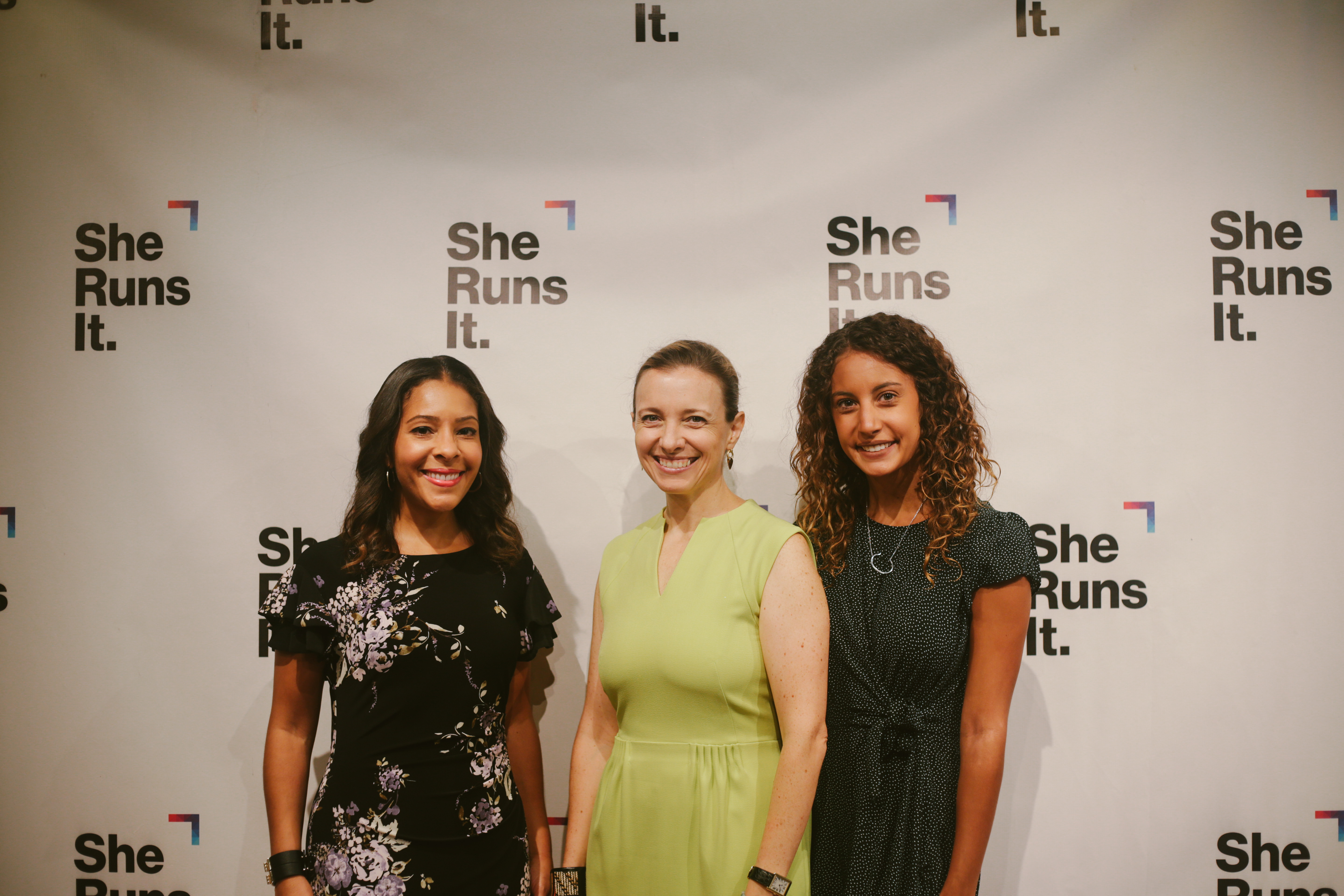 Cover image for  article: She Runs It Multicultural Bootcamp Reminds Attendees That Success Is Intentional