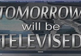 Tomorrow Will Be Televised: Merry VOD, Mr. Bewkes - Simon Applebaum - MediaBizBloggers