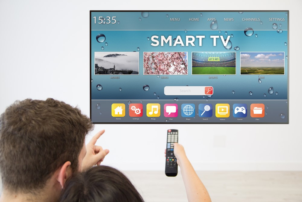Cover image for  article: What Smart TV Consumers Do — and Don't Do — With Their Devices