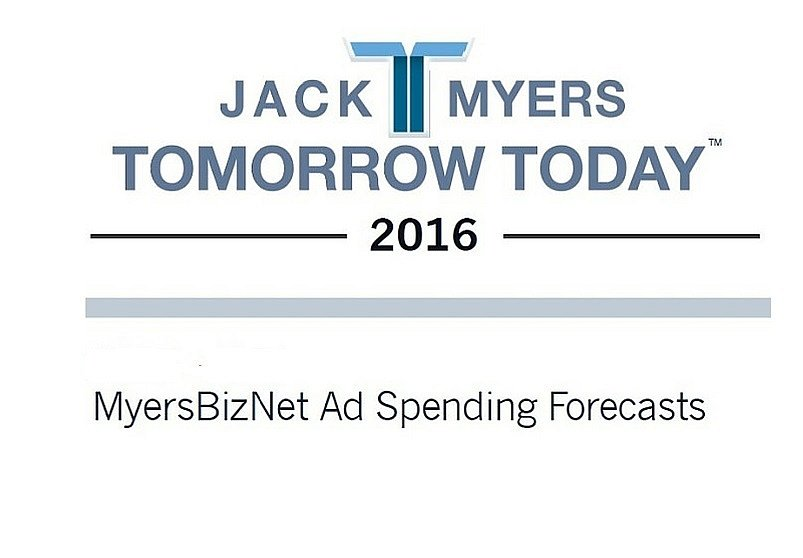 Legacy Media Ad Spend Will Continue to Outpace Digital Advertising Until 2021
