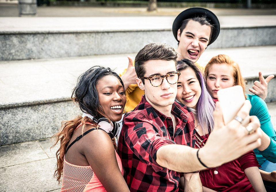 Who are Gen Z and Why Do You Need to Meet Them?