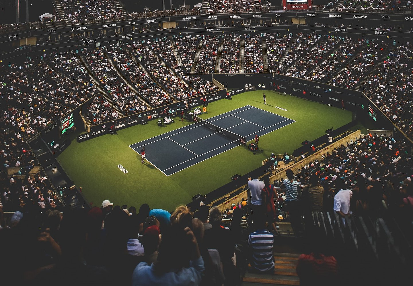 U.S. Open Gives Marketers a Hot Advertising Opportunity