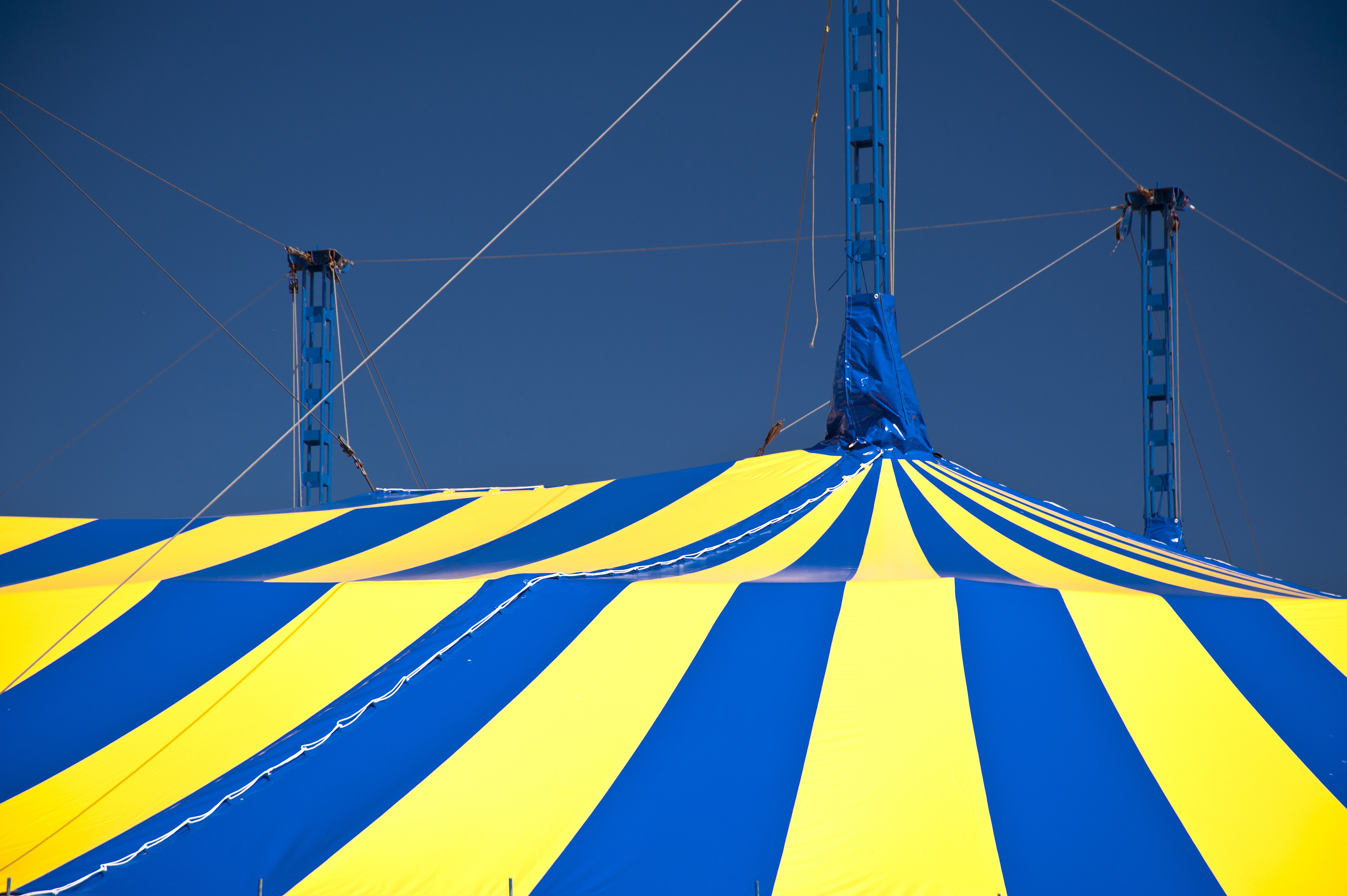 Cover image for  article: Stuart Elliott: As Circus Folds Its Tent, Marketing Executives Look Back
